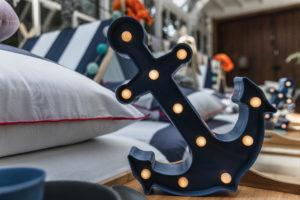ankel slaaplichtje kinderfeest Gent verjaardagsfeestje thema origineel