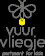 vuurvliegje logo verjaardagfesstjes gent partyrent voor kinderen